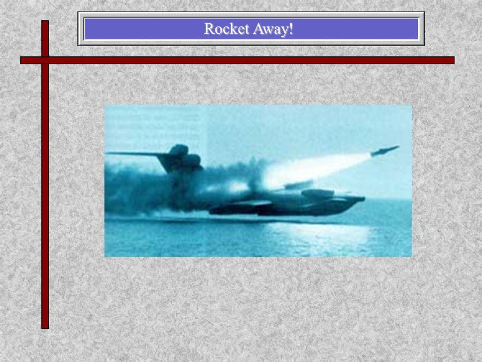 Rocket Away!