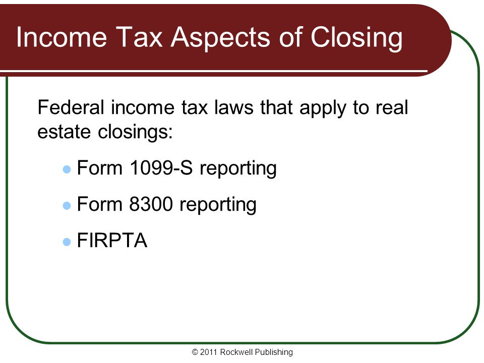 Washington Real Estate Fundamentals - ppt video online download