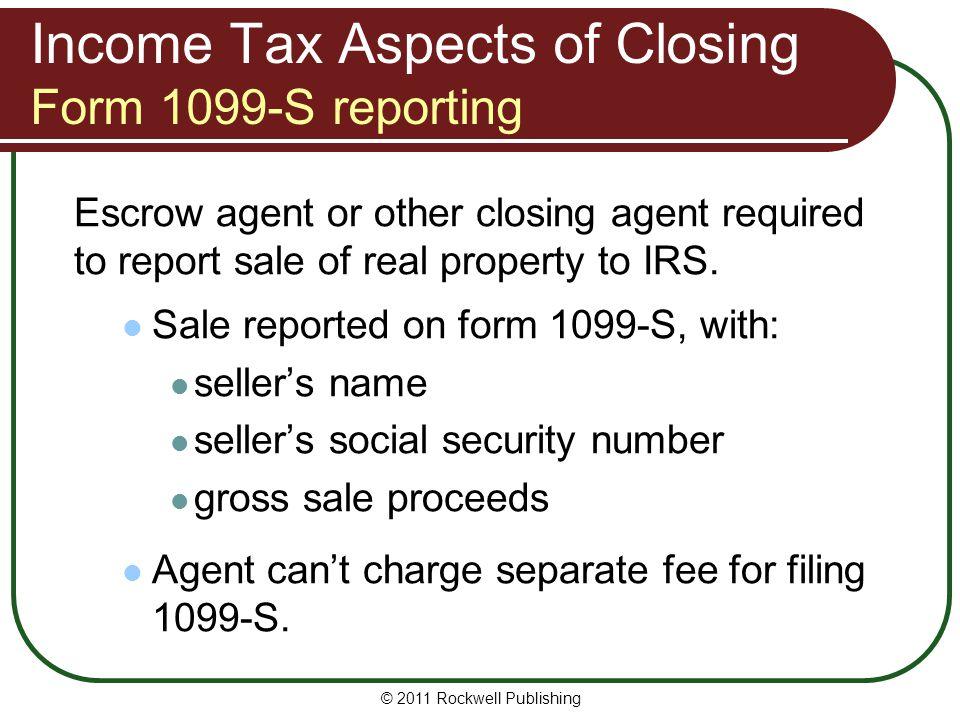 Washington Real Estate Fundamentals Ppt Video Online Download