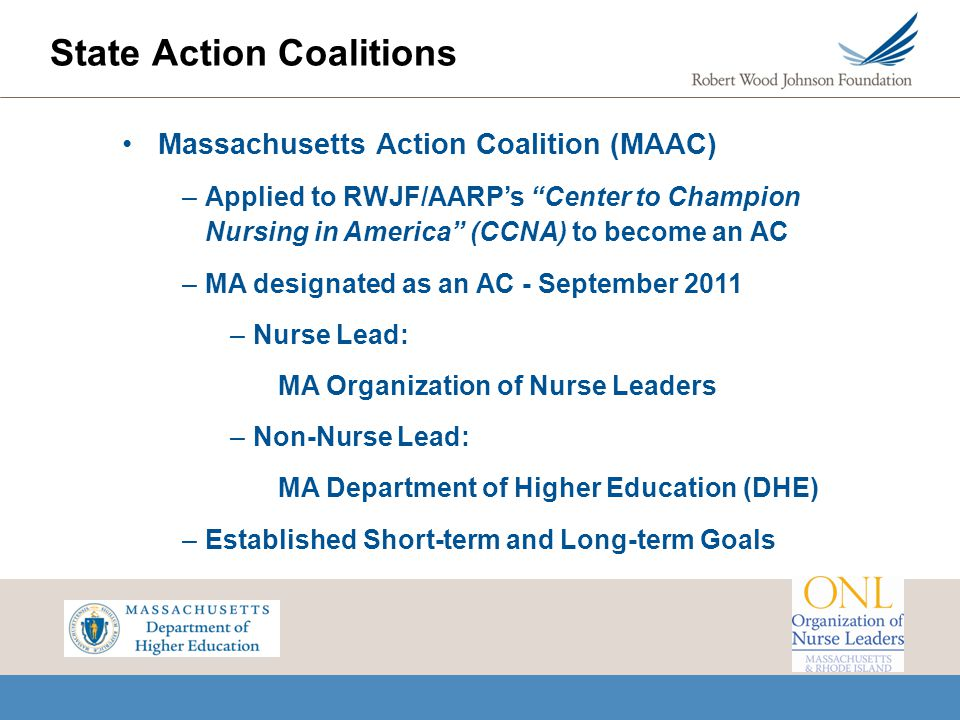 State Action Coalitions