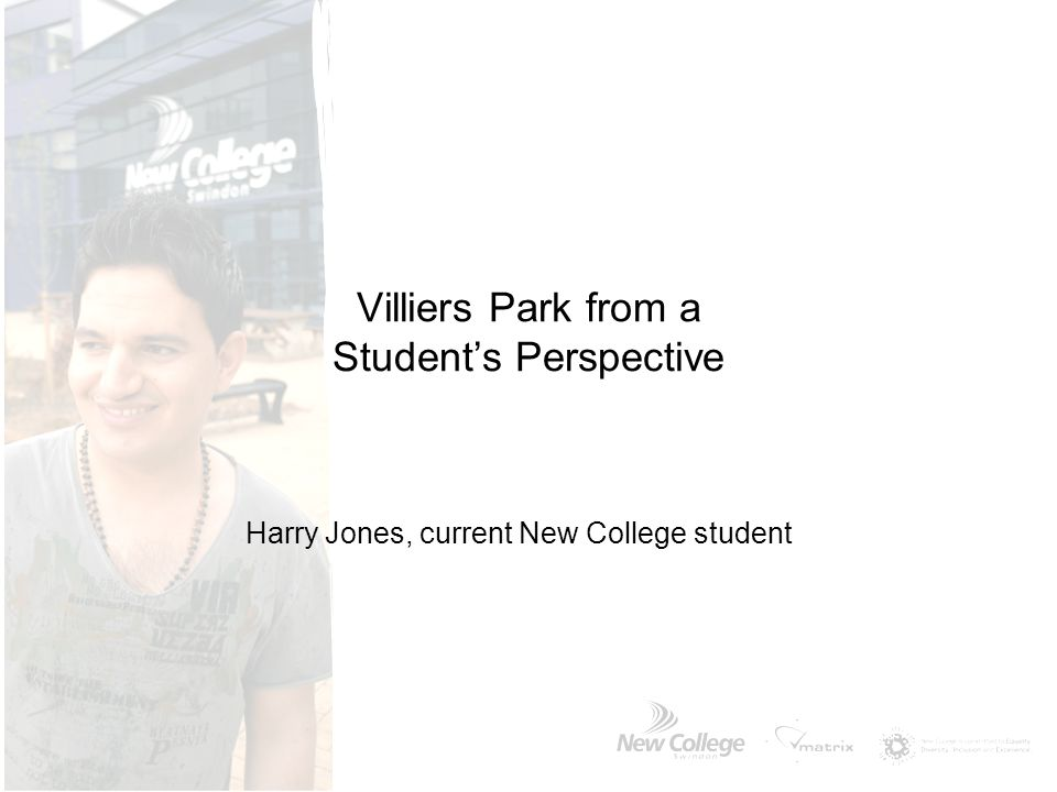 Villiers Park from a Student's Perspective