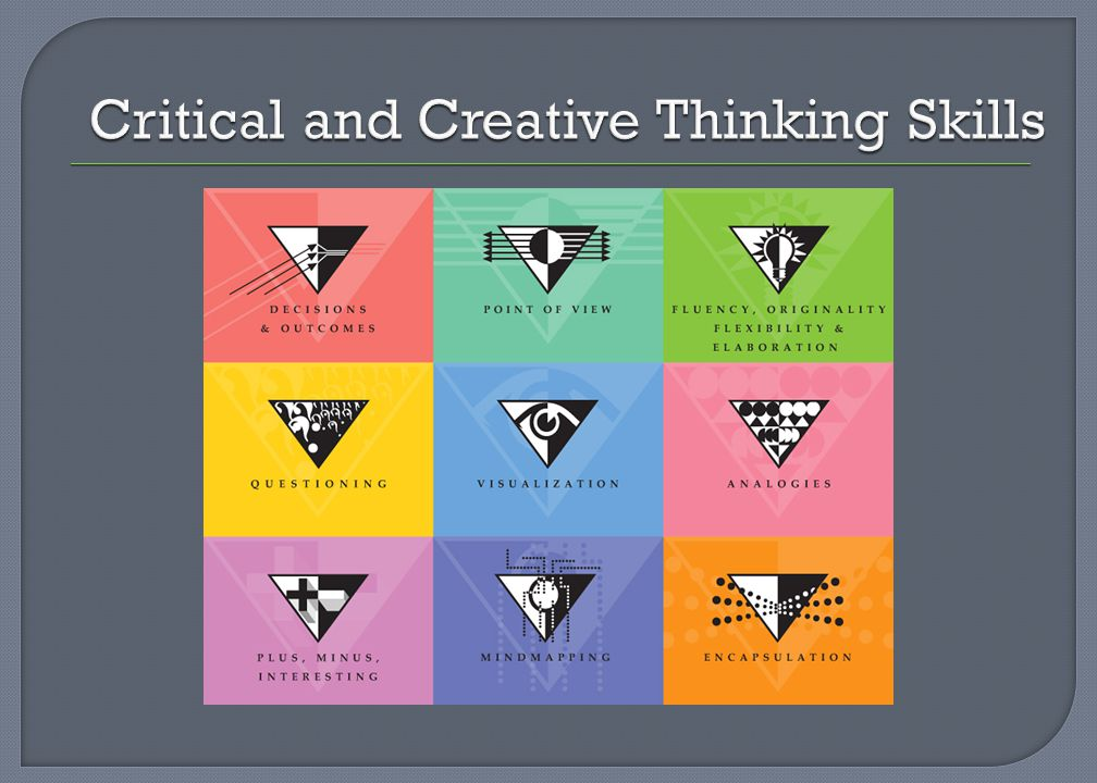 5 strategies for critical thinking