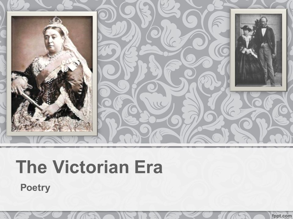 an introduction to the victorian era What is the victorian era queen victoria ruled england from 1837-1901 before this time, men were the focus of fashion, but with a queen in power, women surged to the forefront the role of a wife became to show of her husbands status and wealth to the public, with the husband himself receding into th.