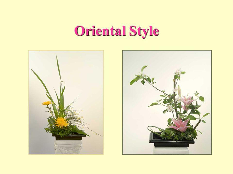 Oriental Style