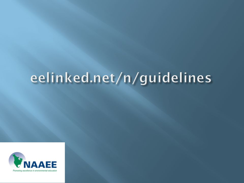 eelinked.net/n/guidelines