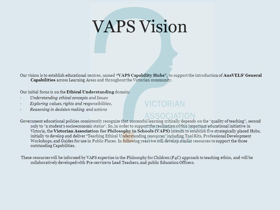 VAPS Vision