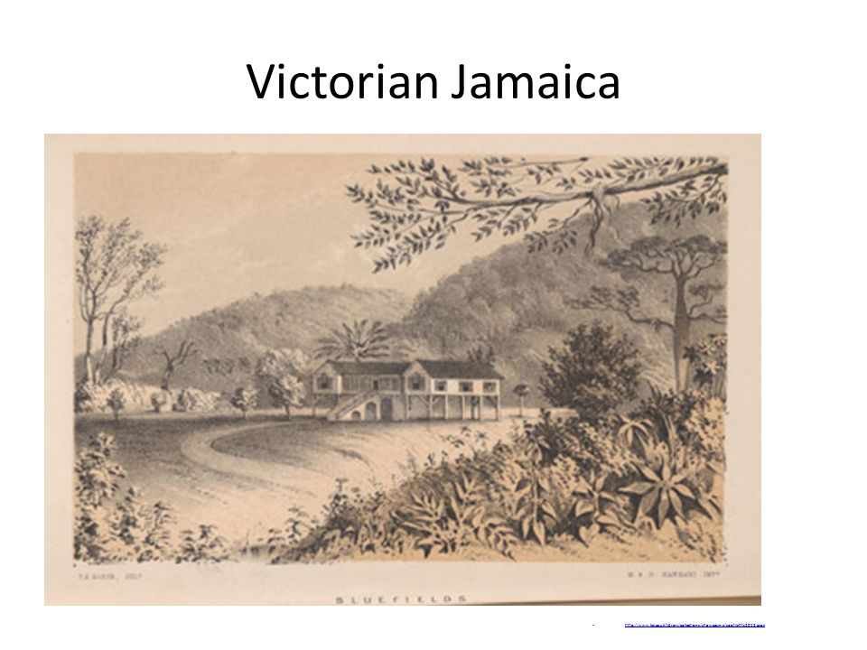 Victorian Jamaica http://www.kcl.ac.uk/library/collections/showcasing/spotlights2012.aspx