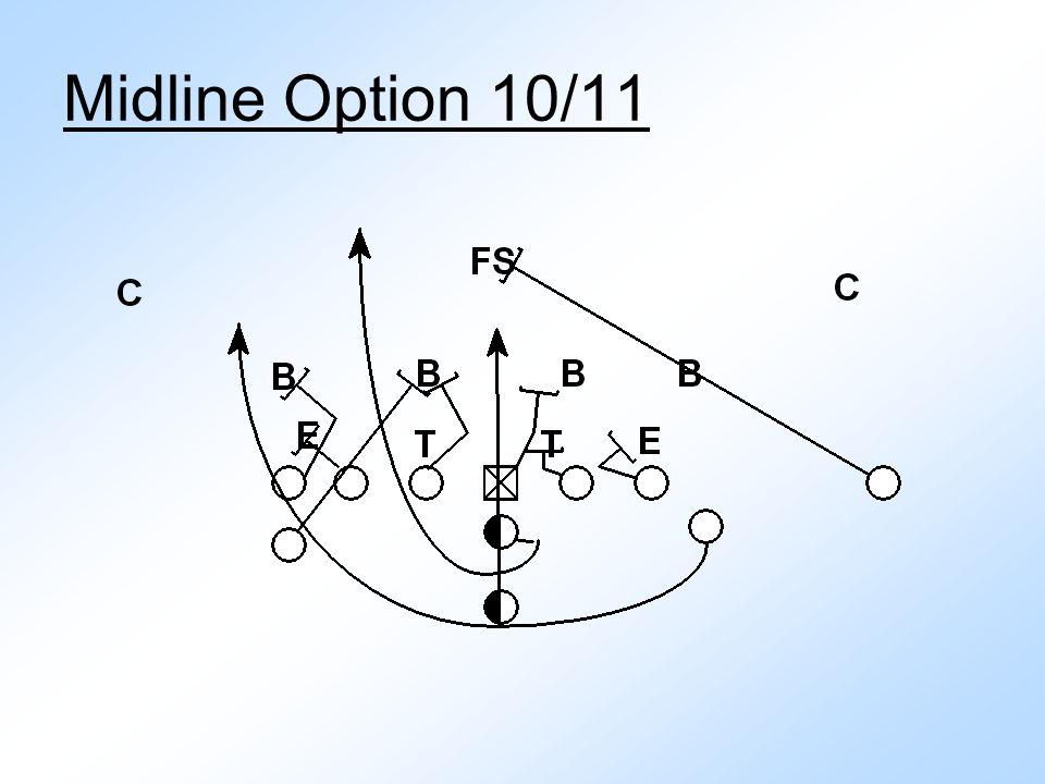 Midline Option 10/11
