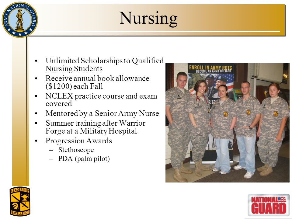 Nursing Unlimited Scholarships to Qualified Nursing Students