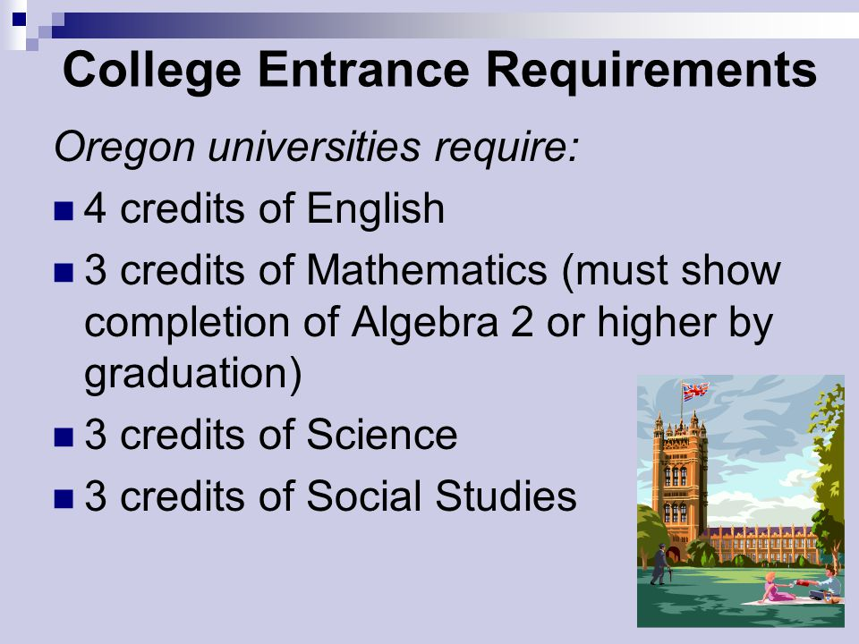 college entrance requirements Our entrance requirements for all courses are listed below if you need assistance, email admissions@rncmacuk or telephone +44 (0)161 907 5260/ 5210.