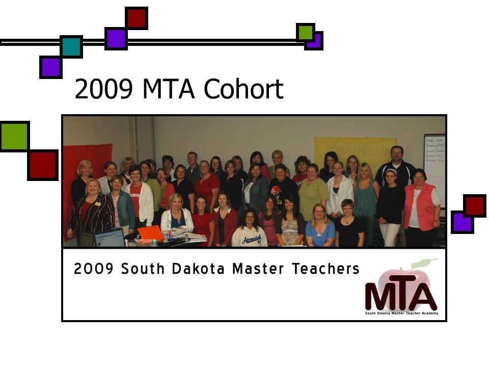 2009 MTA Cohort