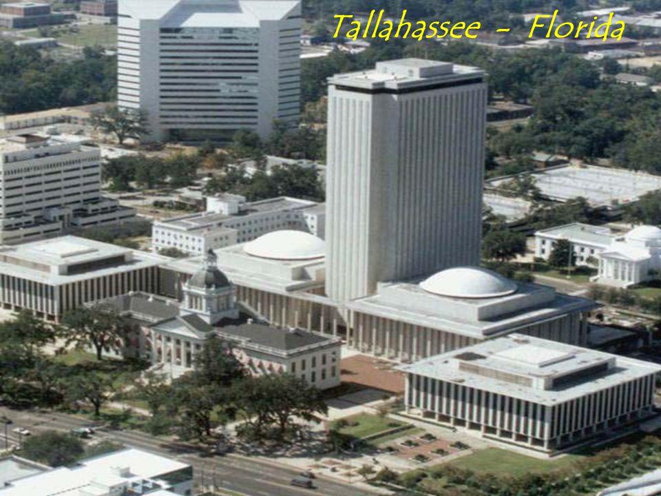 Tallahassee - Florida