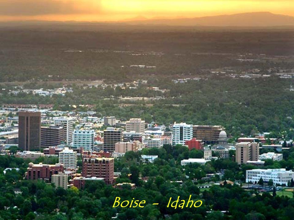 Boise - Idaho