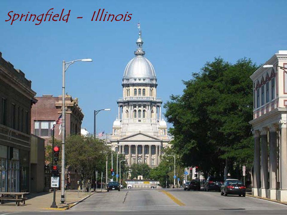 Springfield - Illinois