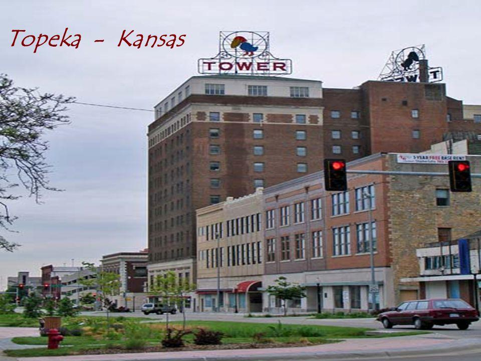 Topeka - Kansas