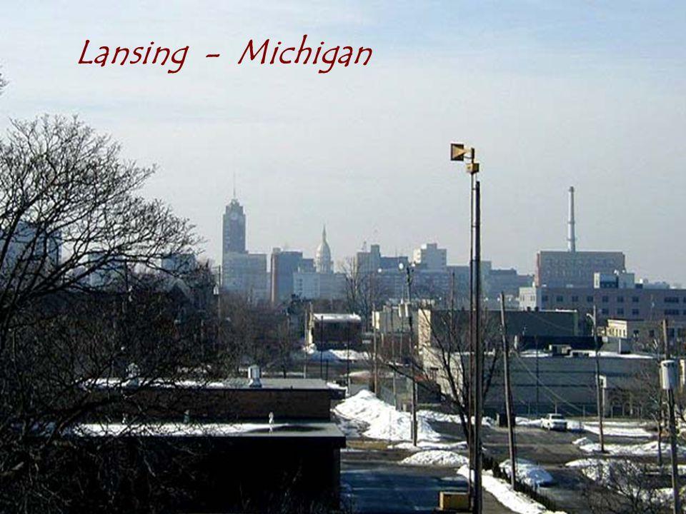 Lansing - Michigan