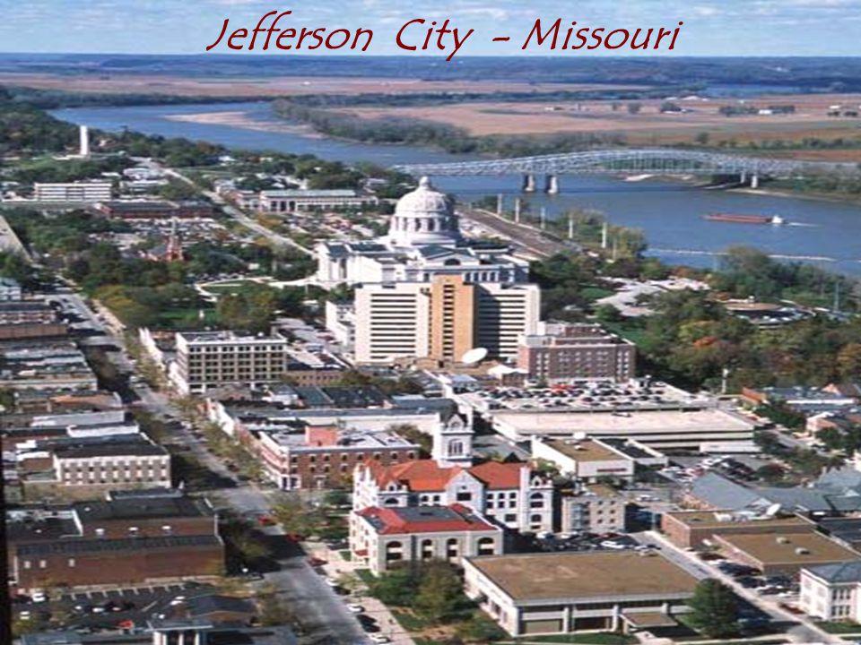 Jefferson City - Missouri
