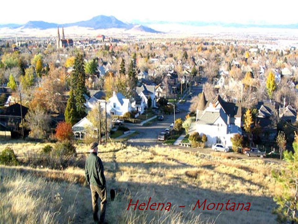 Helena - Montana