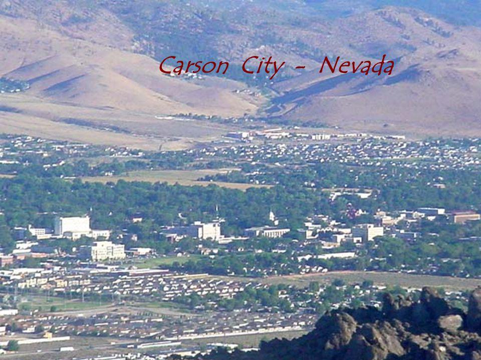Carson City - Nevada