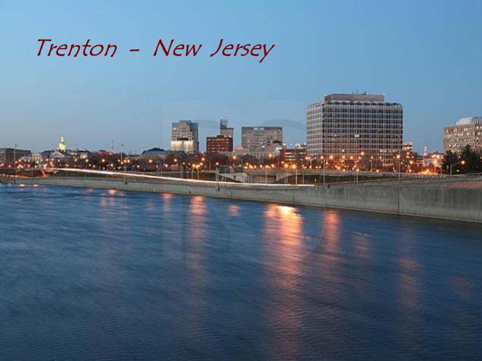 Trenton - New Jersey