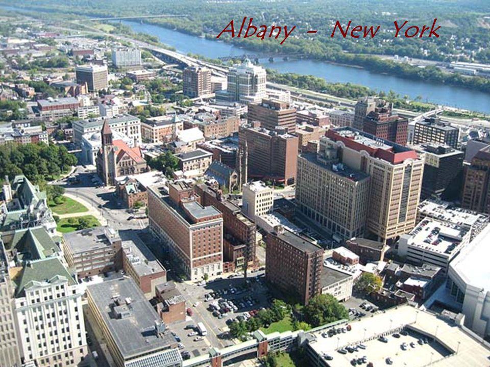 Albany - New York