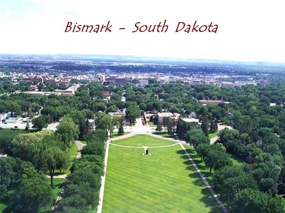 Bismark - South Dakota