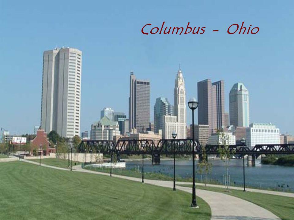 Columbus - Ohio