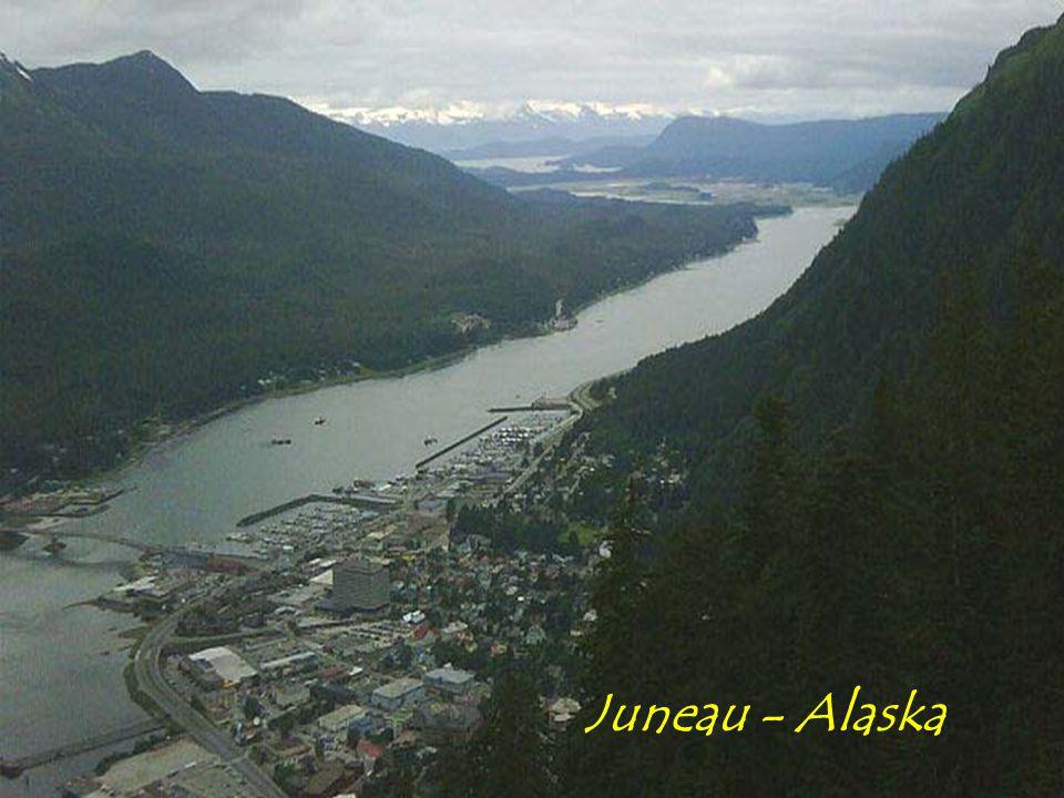 Juneau - Alaska