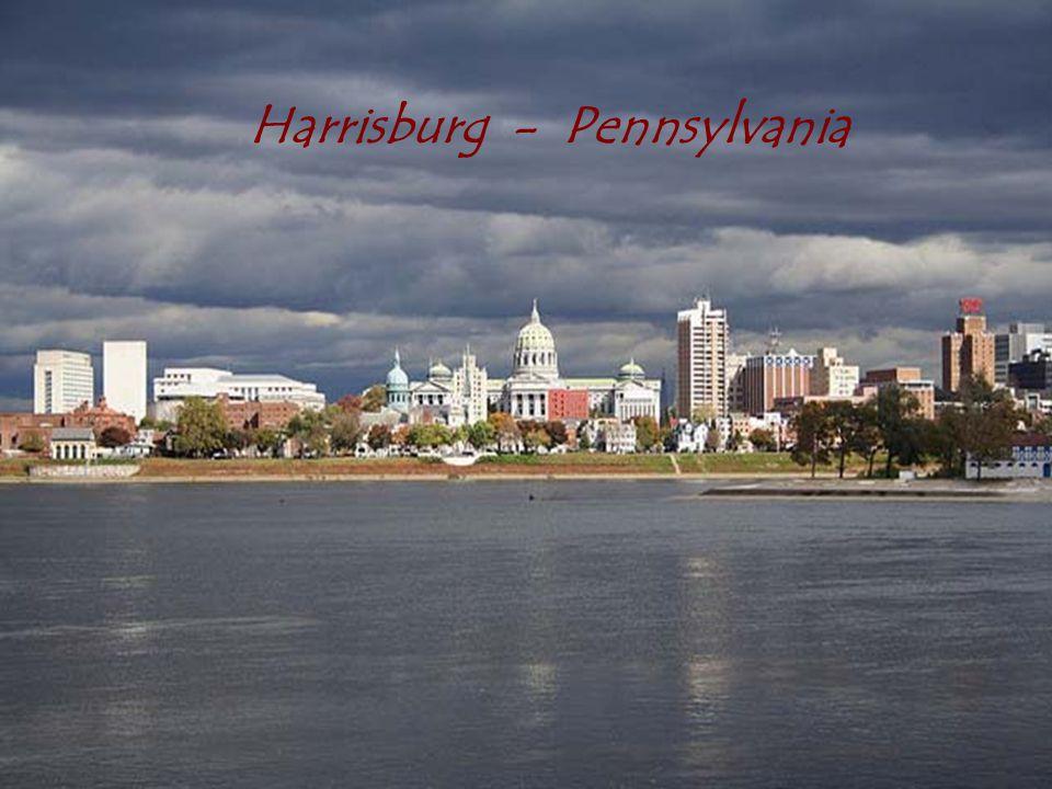 Harrisburg - Pennsylvania