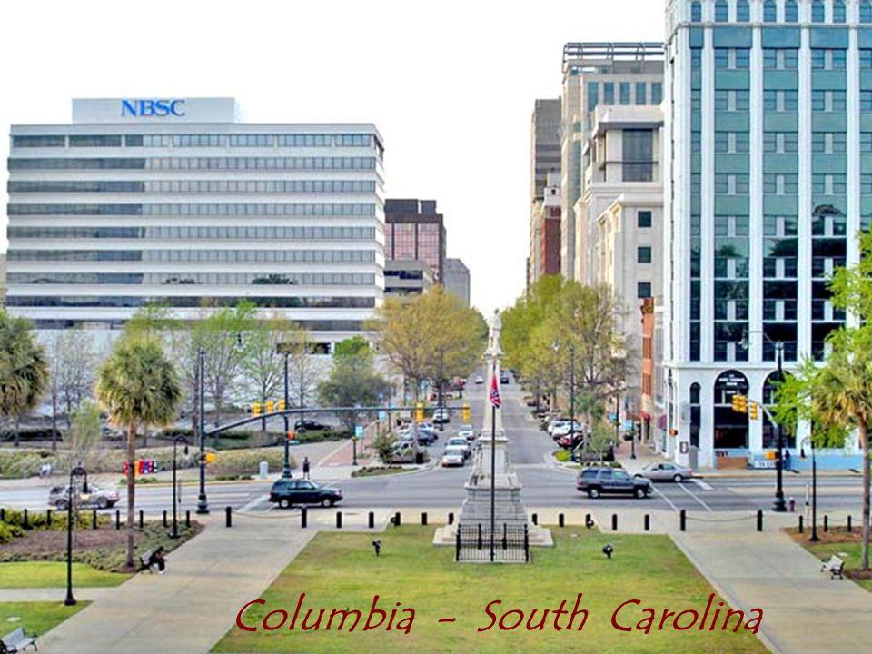 Columbia - South Carolina