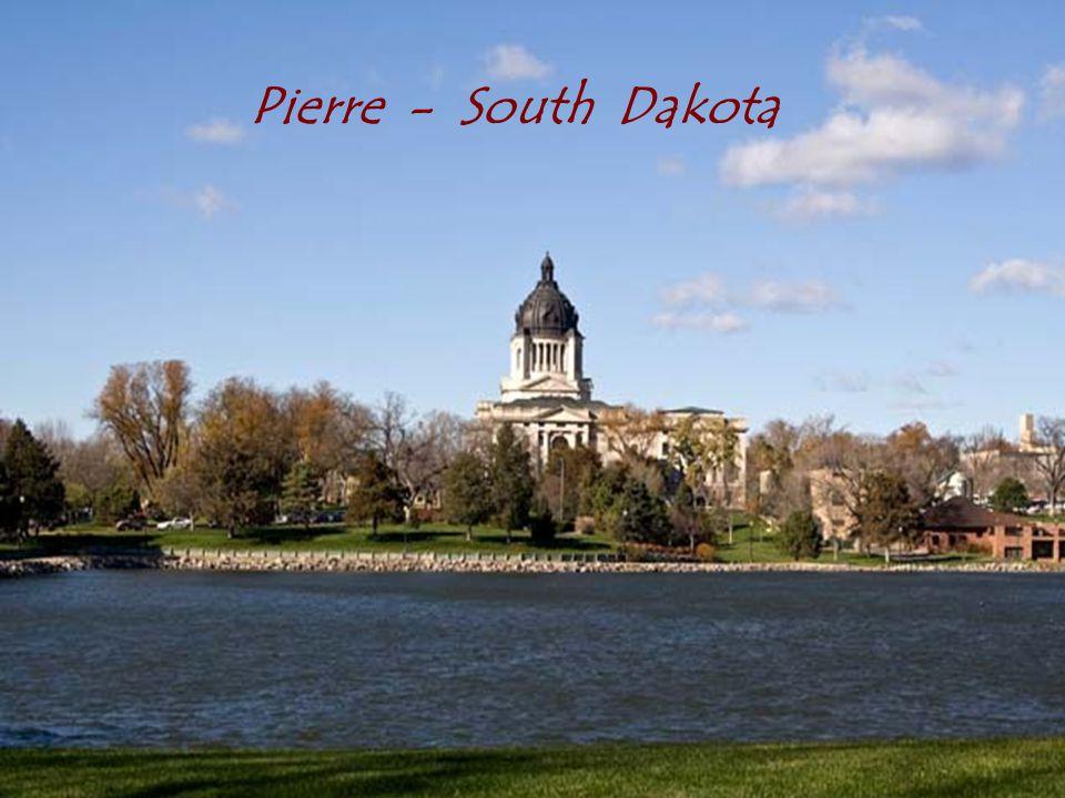 Pierre - South Dakota