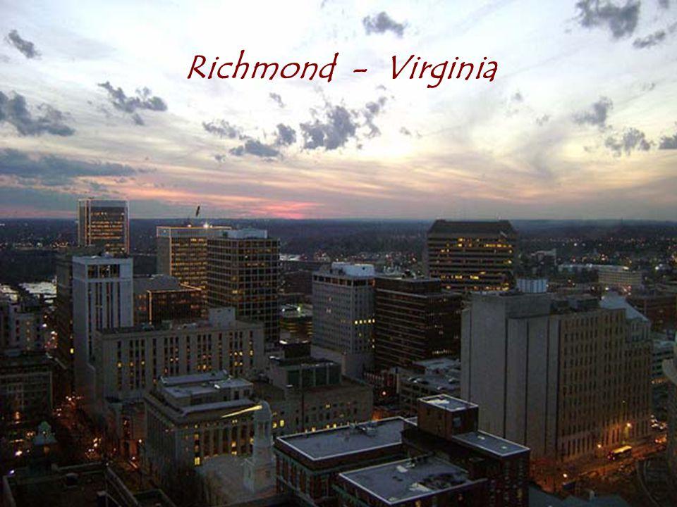 Richmond - Virginia