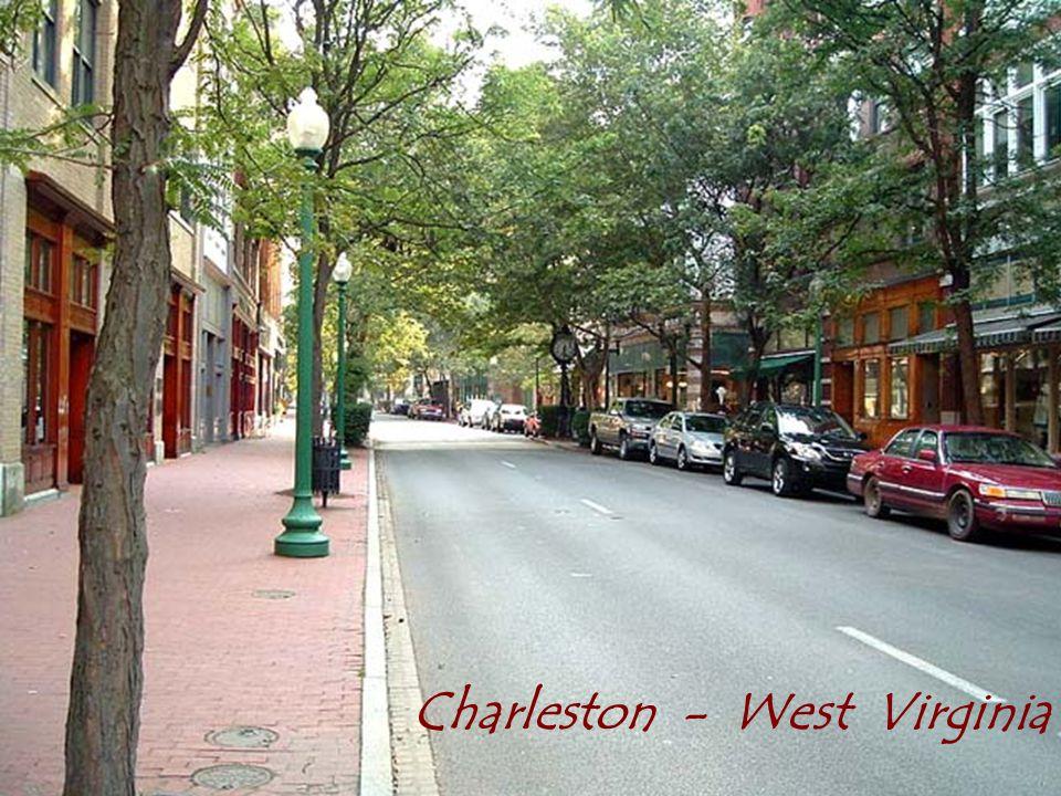 Charleston - West Virginia