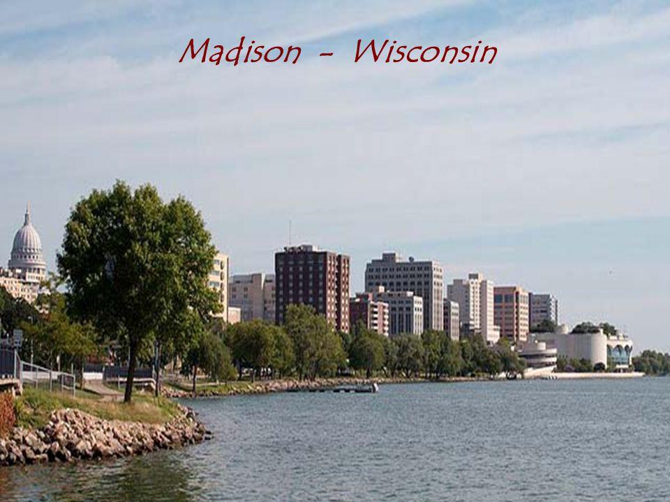 Madison - Wisconsin