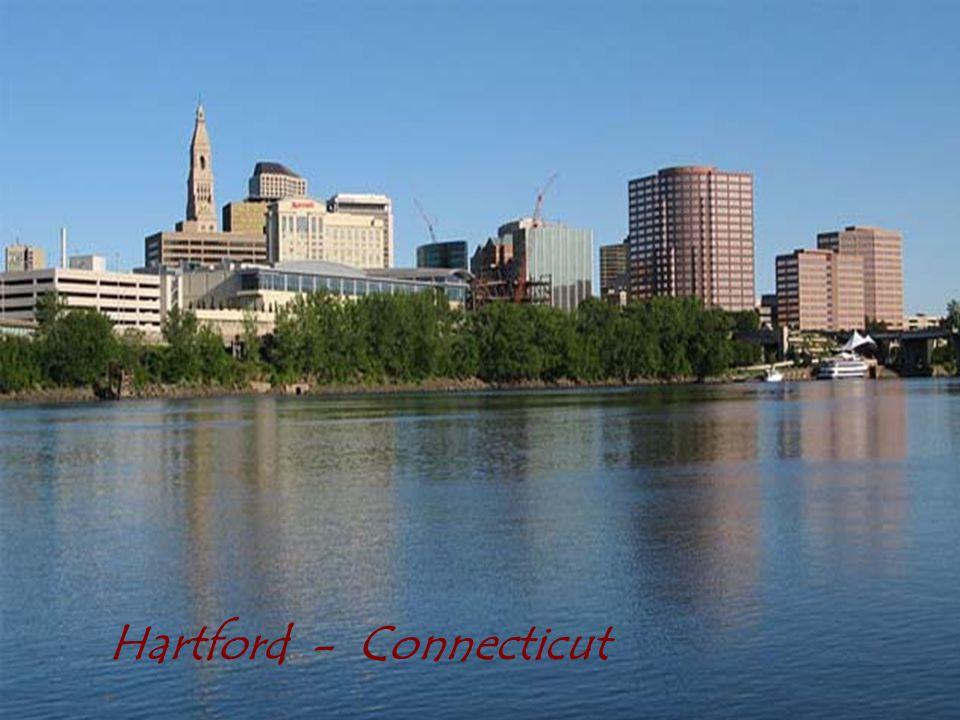 Hartford - Connecticut