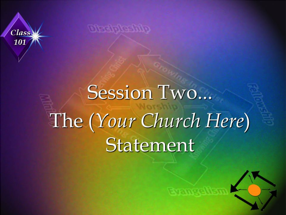 The (Your Church Here) Statement