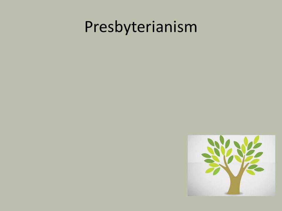 Presbyterianism