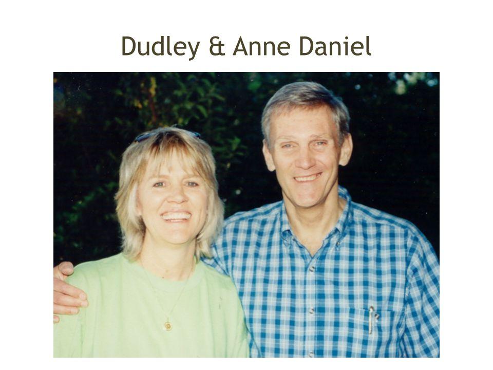 Dudley & Anne Daniel