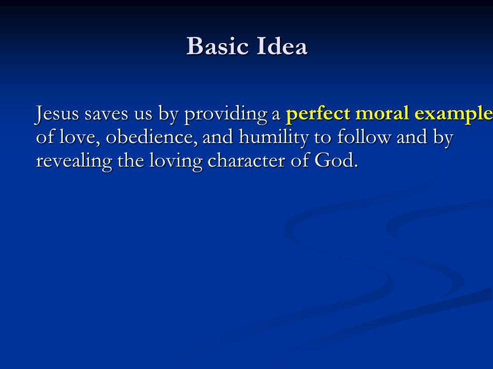 Basic Idea