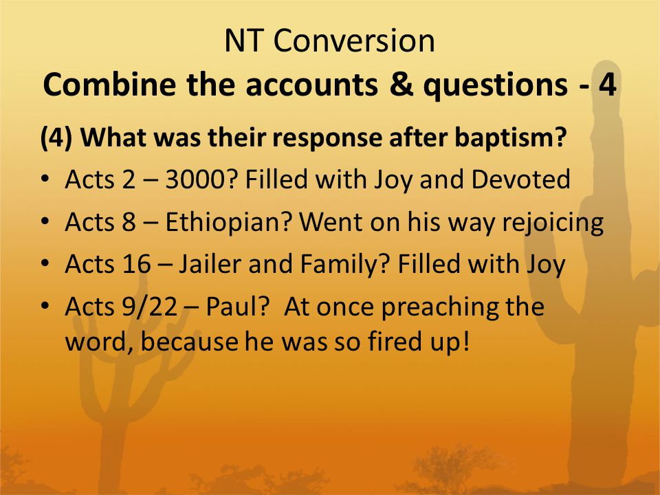 NT Conversion Combine the accounts & questions - 4