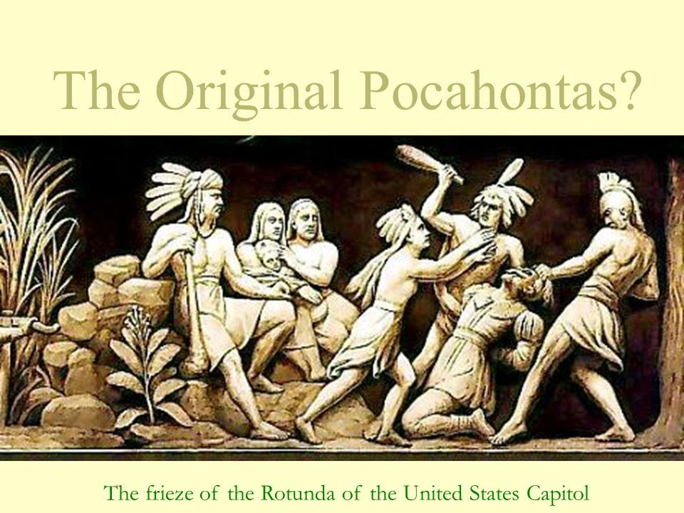 The Original Pocahontas