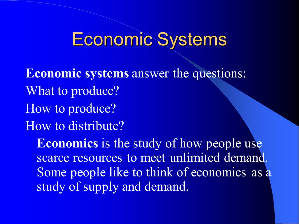 the difference between market and command economy Command economy vs market economy the economy can be seen as anything  and everything related to production and consumption of.