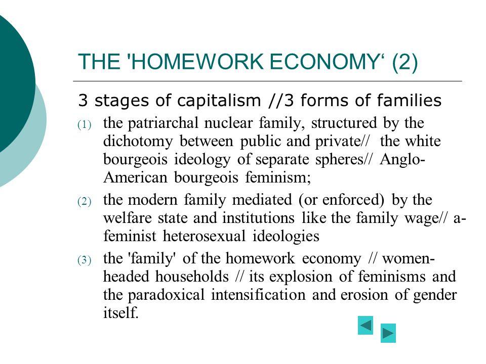 THE HOMEWORK ECONOMY' (2)