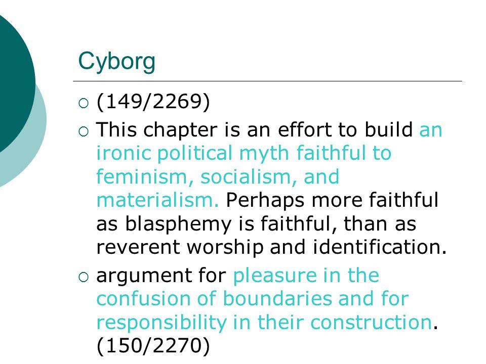 Cyborg (149/2269)