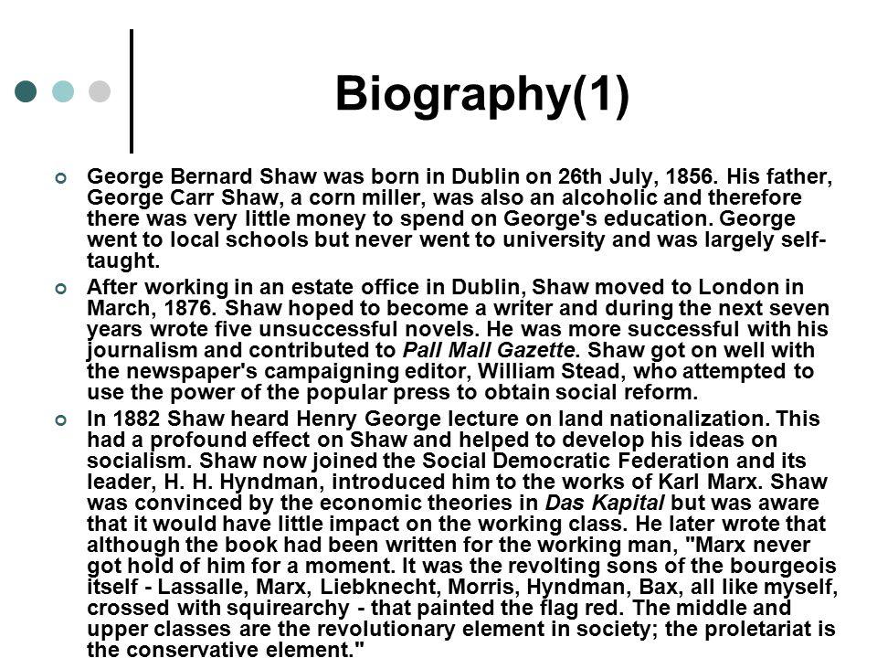 Biography(1)