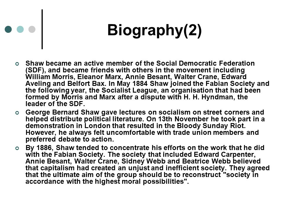 Biography(2)