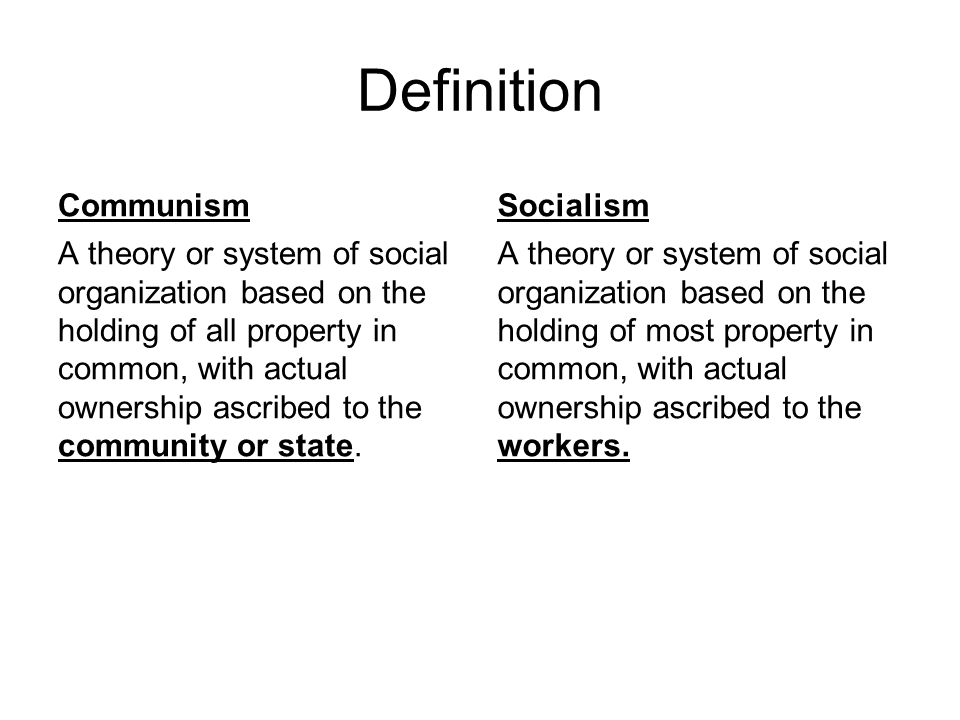 Economic systems in the world ppt video online download - Bourgeois house definition ...