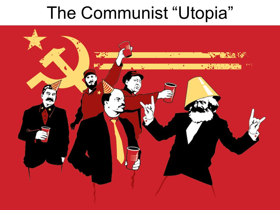 The Communist Utopia
