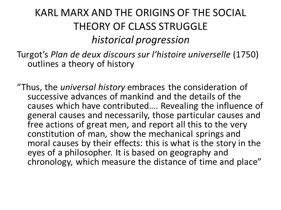 karl marx a basic history and outline Religion as opium of the people karl marx but it is possible to draw a rough outline for our purposes the basic determining factor of human history is.