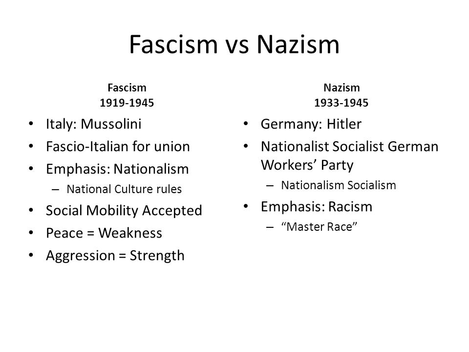 communism fascism and nazism three types of totalitarian government systems Name 8 different types of government systems  totalitarianism nazism  fascism militarism democracy communism capitalism dictatorship il duce  benito  3 the rise of totalitarian regimes with imperialistic desires.